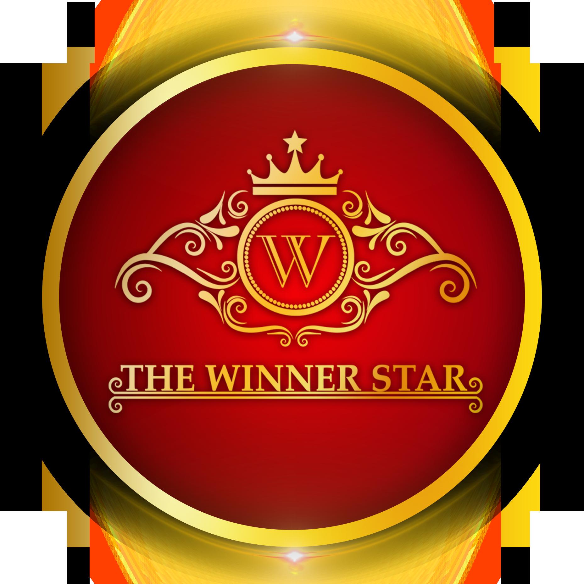 THE WINNER STAR